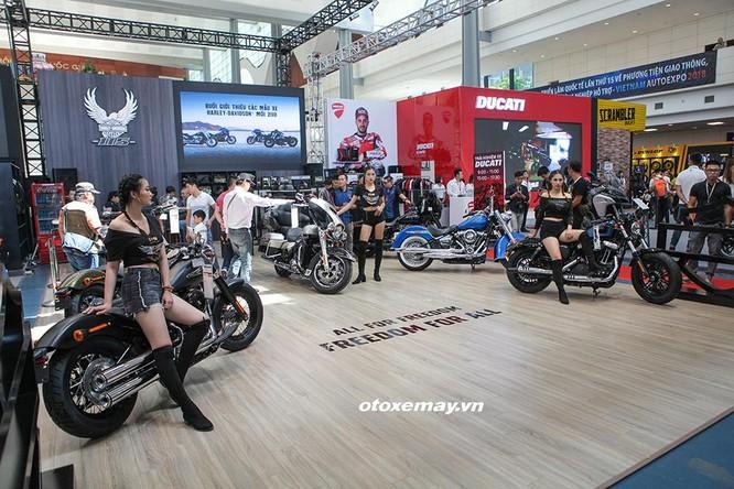"""VinFast và Mitsubishi - """"cứu cánh"""" cho triển lãm Việt Nam Auto Expo 2019 ảnh 1"""