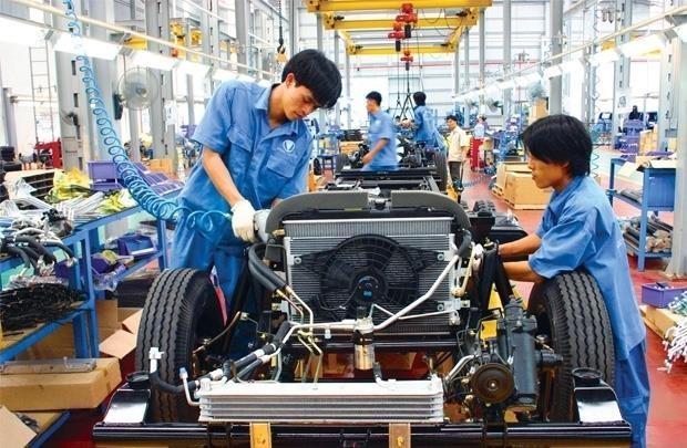 Giá thành ô tô Việt đắt đỏ, vẫn bí lời giải cạnh tranh ảnh 1