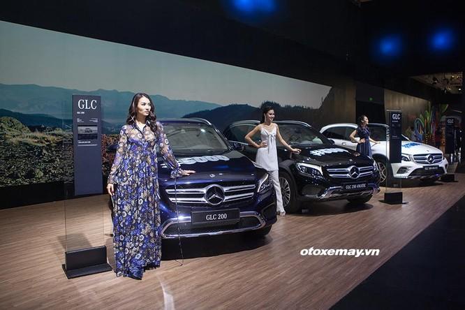 Mercedes-Benz Việt Nam sẽ mang E-Class mới đến Fascination 2019 ảnh 3