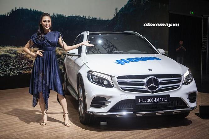 Mercedes-Benz Việt Nam sẽ mang E-Class mới đến Fascination 2019 ảnh 1
