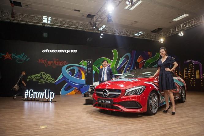 Mercedes-Benz Việt Nam sẽ mang E-Class mới đến Fascination 2019 ảnh 2
