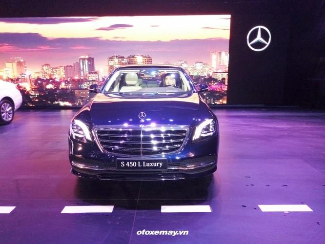 Mercedes-Benz trình làng E-Class mới tại Fascination 2019 ảnh 2