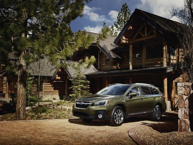 Không thể sửa lỗi, Subaru phải đổi xe mới cho khách ảnh 1