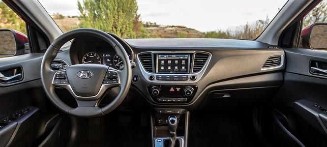 Hyundai Accent 2020 trình làng với động cơ mới ảnh 2