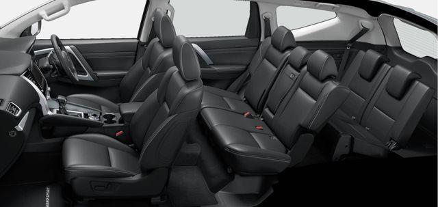 Mitsubishi Pajero Sport phiên bản mới 2020 - Chỉ thay đổi hình thức ảnh 1