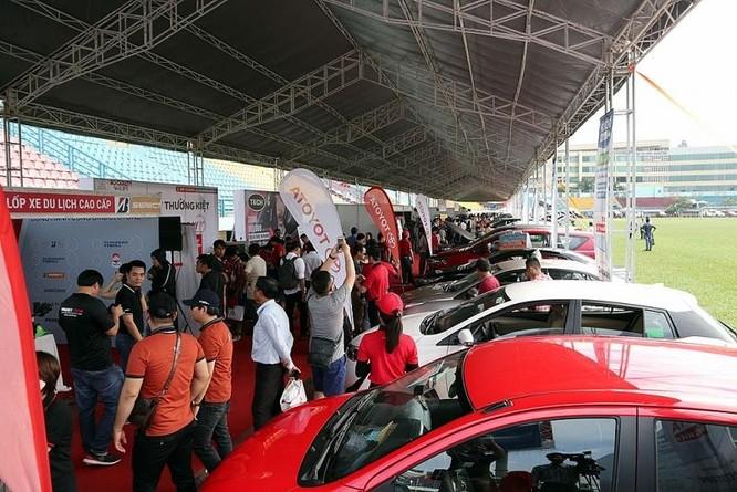Hội chợ Oto.com.vn lần 3: Thu hút khách hàng với nhiều hoạt động hấp dẫn ảnh 2