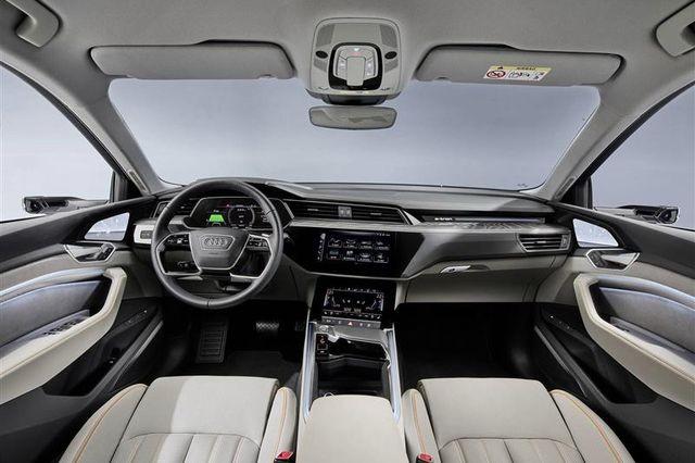 Audi sẽ ra Q5 chạy điện vào năm 2020 ảnh 2