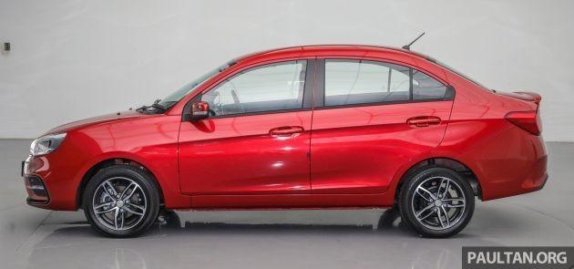 Ô tô mới, đẹp, giá chỉ 181 triệu 'gây sốt' ở Malaysia ảnh 1