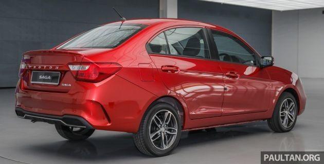 Ô tô mới, đẹp, giá chỉ 181 triệu 'gây sốt' ở Malaysia ảnh 2