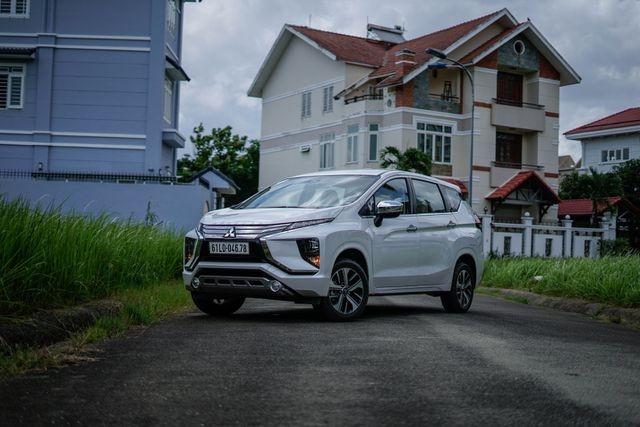 Sau một năm ra mắt, Mitsubishi Xpander hứa hẹn đạt mốc 10.000 xe ảnh 2