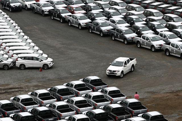 Hơn 11.600 ô tô nhập khẩu trong tháng 7/2019: Xe vẫn nhập, giá vẫn cao và người dùng vẫn đợi ảnh 1