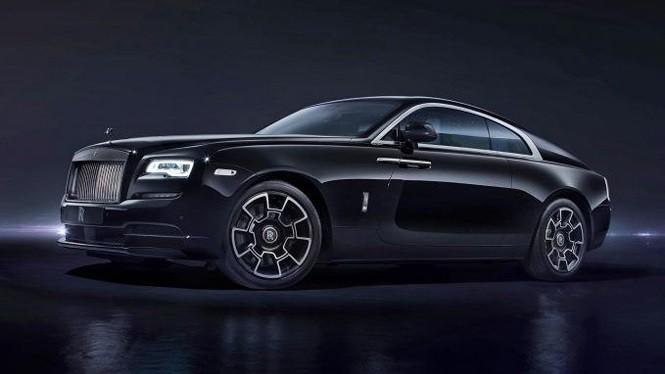Rolls-Royce Cullinan sắp có thêm phiên bản mạnh mẽ hơn? ảnh 1
