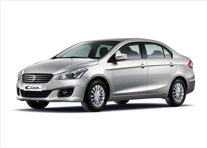 Suzuki, ô tô thực dụng cho người Việt ảnh 1