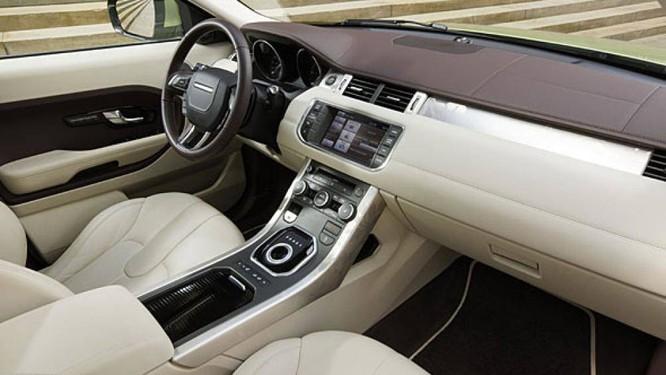 Range Rover của ông trùm Nguyễn Thái Luyện vừa bị bắt có giá bao nhiêu? ảnh 1