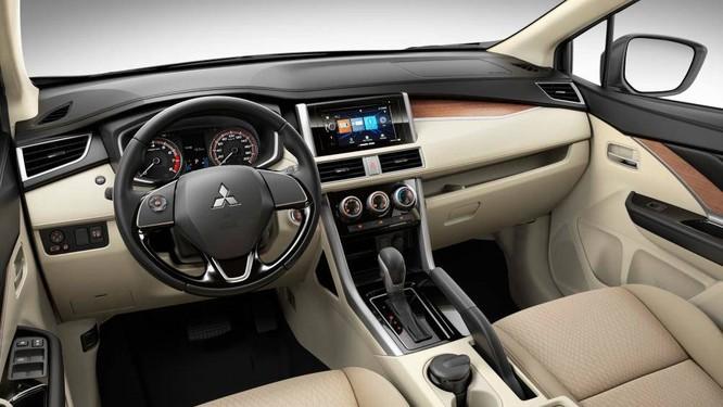 Mitsubishi Xpander bất ngờ ra mắt bản đặc biệt tại Việt Nam ảnh 2