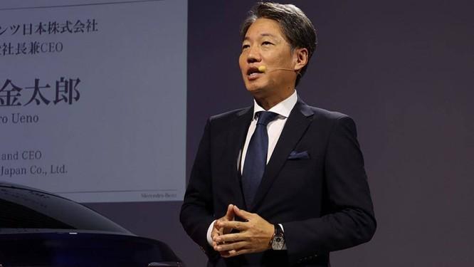 Mercedes-Benz giới thiệu GLC300 mới với phím điều khiển như bàn di chuột ảnh 2