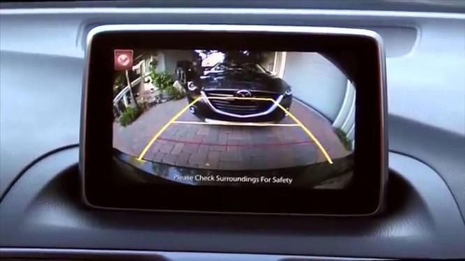 Những phụ kiện hữu ích giúp tài xế mới lái xe an toàn ảnh 1