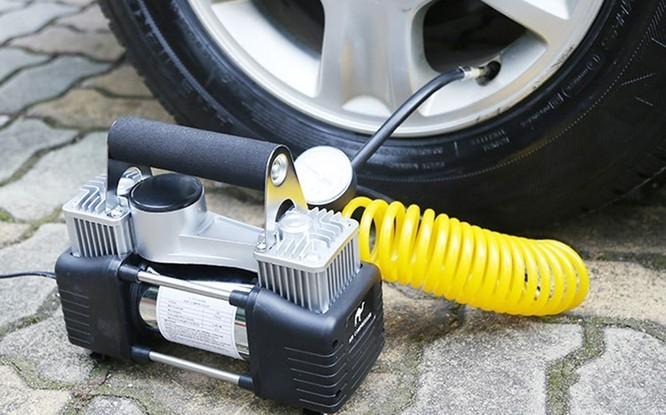 Những phụ kiện hữu ích giúp tài xế mới lái xe an toàn ảnh 4