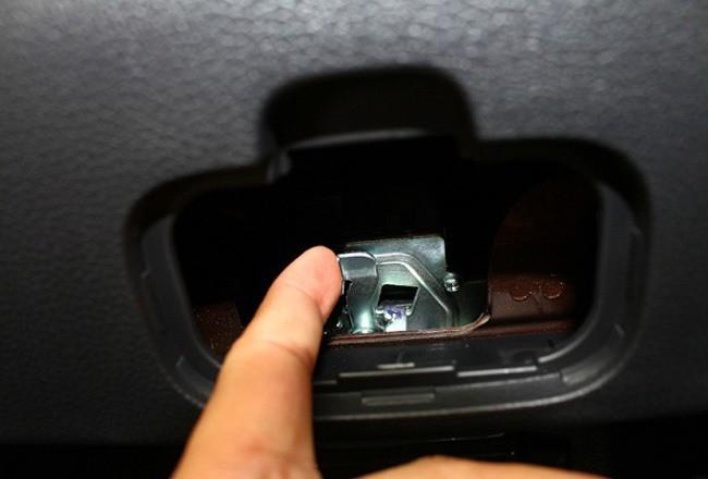 Những thiết kế bí mật trên ôtô không phải tài xế nào cũng biết ảnh 3
