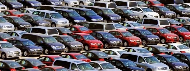 Vì sao ôtô cỡ nhỏ, giá rẻ được ưa chuộng tại Việt Nam? ảnh 2