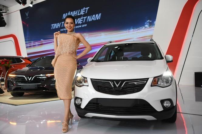 Xe VinFast đạt chứng nhận an toàn của ASEAN NCAP ảnh 2
