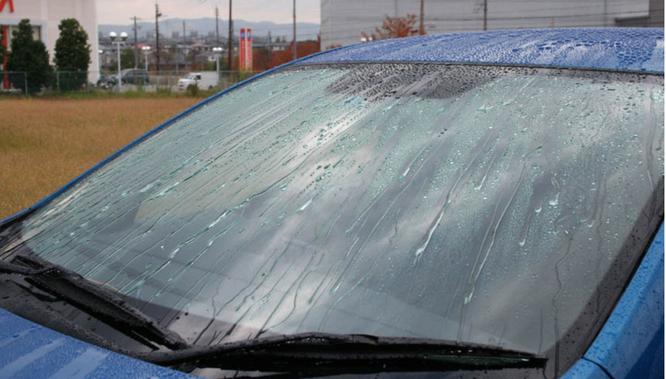 Có nên phủ nano trên kính lái xe ôtô không? ảnh 1