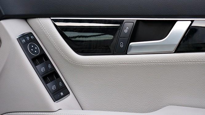 Những vị trí bẩn nhất trên ôtô ảnh 2
