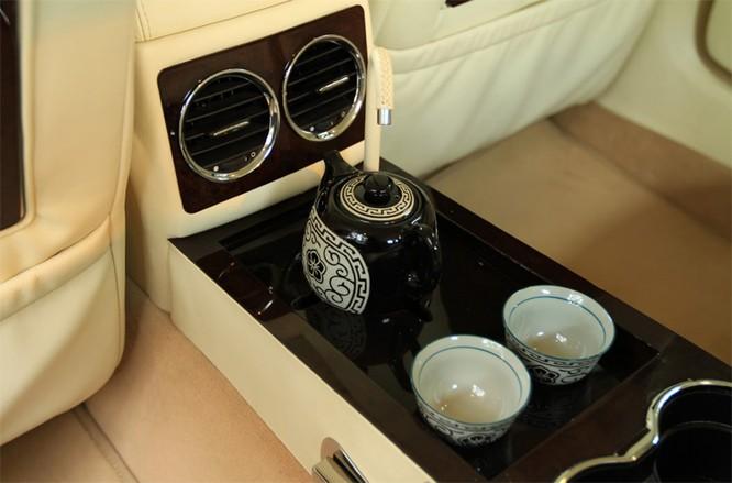 Xe siêu sang của Đông Nam Á giá hơn 390.000 USD ảnh 2