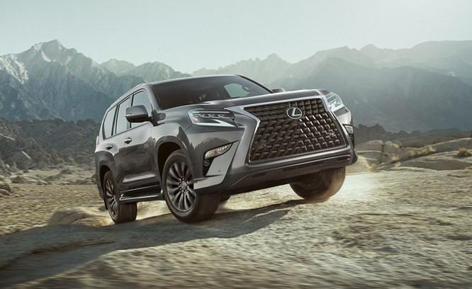 Lexus trở thành hãng xe đáng tin cậy nhất tại Mỹ ảnh 1