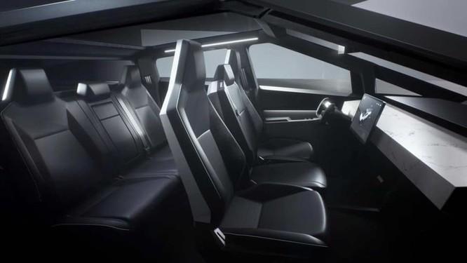 """Xe bán tải """"siêu bền"""" của tỷ phú Elon Musk bị dân mạng chế ảnh châm biếm ảnh 10"""