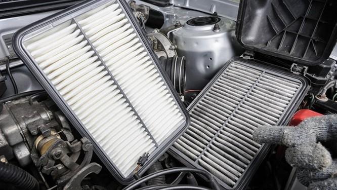 Nguyên nhân điều hòa ôtô có mùi hôi và cách khắc phục ảnh 3