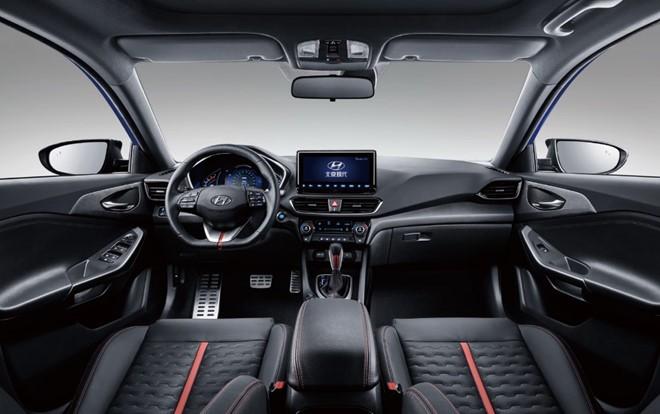 Hyundai Elantra có thêm phiên bản chạy bằng điện ảnh 2