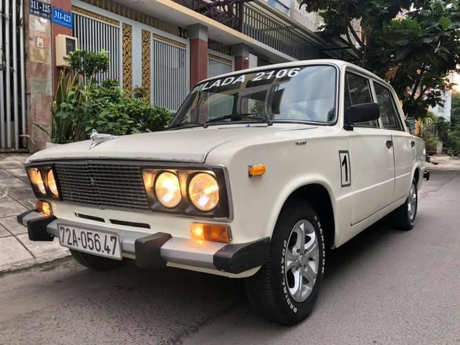Ô tô cũ giá 60 triệu nhiều nhan nhản, có nên mua chơi Tết? ảnh 1