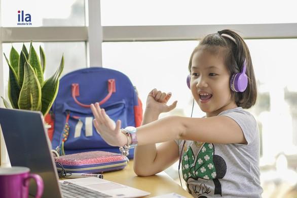 Covid-19 đã thực sự thúc đẩy sự phát triển của giáo dục trực tuyến? ảnh 1