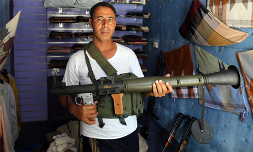 Hậu quả và căn nguyên xung đột, nội chiến ở Yemen ảnh 1