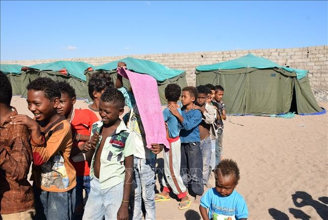 Hậu quả và căn nguyên xung đột, nội chiến ở Yemen ảnh 2