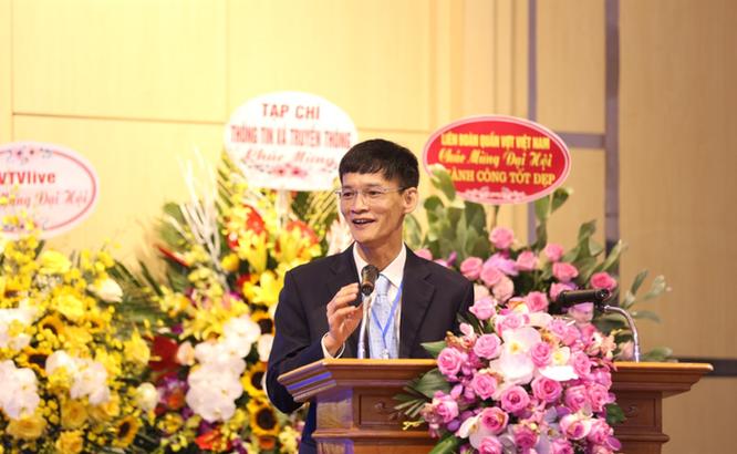 GS.TS. Dương Nghiệp Chí: Người đặt nền móng cho ngành thể thao điện tử giải trí Việt Nam ảnh 2