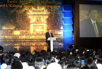 PGS TS Lê Phước Minh: Cách mạng Công nghiệp 4.0 là cơ hội đặc biệt đối với mọi sinh viên (kỳ 2) ảnh 1