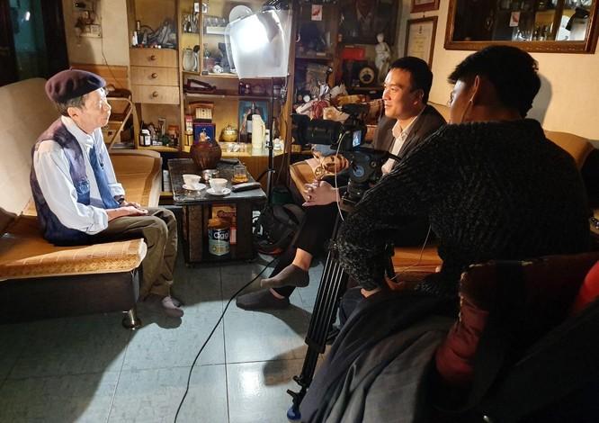 Nhà báo Nguyễn Đức Tài với đam mê truyền thông số và thương mại điện tử ảnh 1