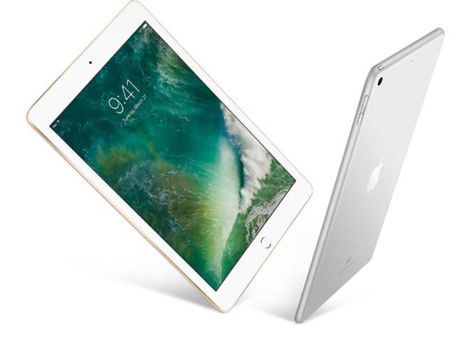 """Apple ra mắt iPad 9,7 inch, iPhone 7 đỏ và ứng dụng chỉnh sửa video vui nhộn """"Clips"""" ảnh 1"""