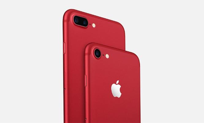 """Apple ra mắt iPad 9,7 inch, iPhone 7 đỏ và ứng dụng chỉnh sửa video vui nhộn """"Clips"""" ảnh 4"""