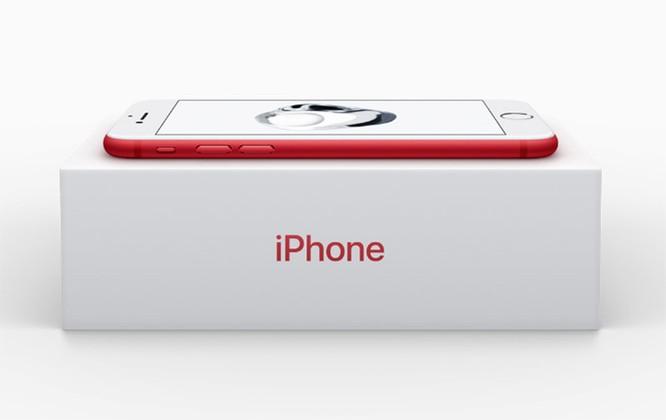 """Apple ra mắt iPad 9,7 inch, iPhone 7 đỏ và ứng dụng chỉnh sửa video vui nhộn """"Clips"""" ảnh 5"""