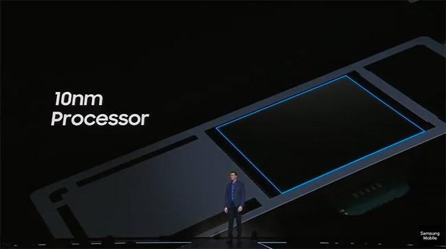 Galaxy S8 và S8 Plus sẽ có 5 màu, lên kệ vào 21/4 ảnh 16