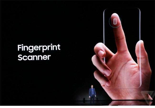 Galaxy S8 và S8 Plus sẽ có 5 màu, lên kệ vào 21/4 ảnh 13