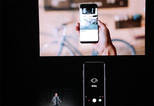 Galaxy S8 và S8 Plus sẽ có 5 màu, lên kệ vào 21/4 ảnh 10