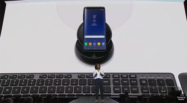 Galaxy S8 và S8 Plus sẽ có 5 màu, lên kệ vào 21/4 ảnh 4