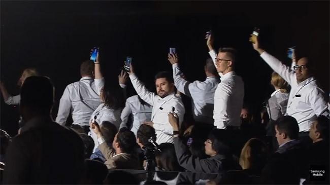 Galaxy S8 và S8 Plus sẽ có 5 màu, lên kệ vào 21/4 ảnh 2
