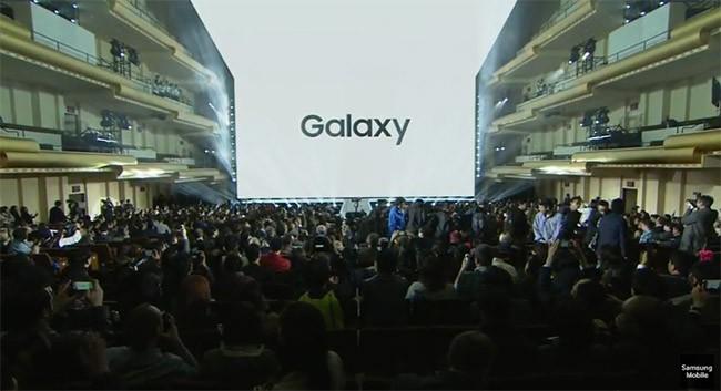 Galaxy S8 và S8 Plus sẽ có 5 màu, lên kệ vào 21/4 ảnh 1