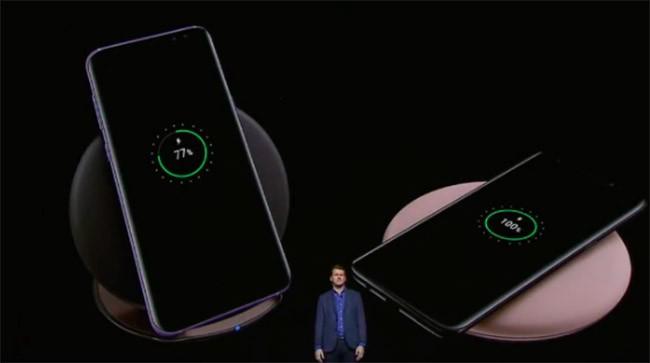 Galaxy S8 và S8 Plus sẽ có 5 màu, lên kệ vào 21/4 ảnh 15