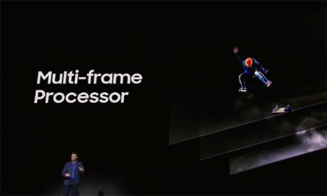 Galaxy S8 và S8 Plus sẽ có 5 màu, lên kệ vào 21/4 ảnh 18